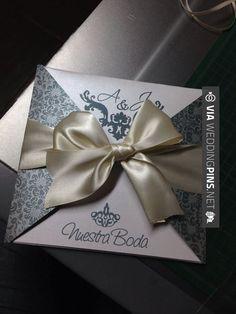 Love this - Invitaciones de Boda Invitaciones de boda | CHECK OUT SOME SWEET…