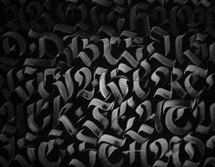 thai calligraphy - Google Search