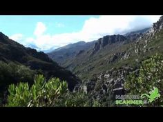 Bainskloof pas in Zuid-Afrika. - YouTube Earth, Mountains, My Love, Nature, Youtube, Travel, Naturaleza, Viajes, Trips