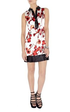 Karen Millen Silk Shirt Dress Multiclour Dl182 Sale Welcome to Karen Millen Dress Outlet online store. Our Karen Millen Outlet Dresses are on hot sale now witn authentic quality and cheap price. Floral Dress cute #womenfashion #ramirez701 #FloralDress #Fl