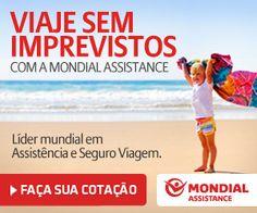 MONDIAL ASSISTANCE :: Jacytan Melo Passagens