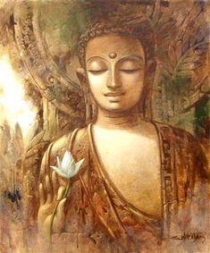 La meditación es la práctica fundamental e indispensable para transformar la Conciencia humana en la Sabiduría Iluminada del estado de Buda.