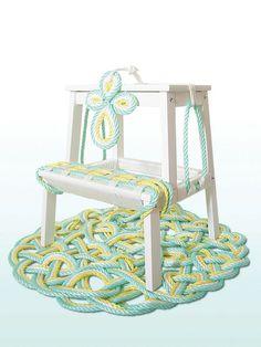 Serena Confalonieri, I Love Mom Furniture