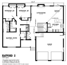 1300 sq ft house plans - Google Search   MyNest   Pinterest   House ...