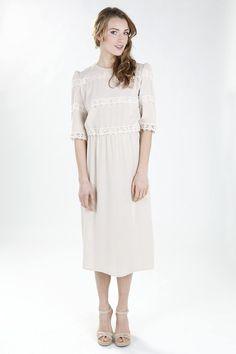 Jess dress | Bridal | Minna.co.uk