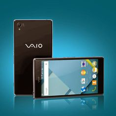 VAIO launches its first smartphone with 64-bit snap dragon 410 and Android 5.0 Lollipop.