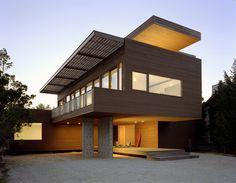 Beach House | Long Beach Island, New Jersey | Christoff:Finio Architecture | photo by Elizabeth Felicella