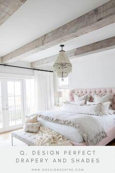 Farmhouse Bedroom Decor, Home Decor Bedroom, Modern Bedroom, Bedroom Rugs, Bedroom Wall, Feminine Bedroom, Bedroom Drawers, Cosy Bedroom, Bedroom Stuff