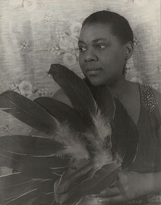 "Bessie Smith, blues singer. Once, when performing a tent show in a Southern town, members of the Ku Klux Klan, in full Klan regalia, surrounded the tent, threatening to pull it down and trap everyone inside. Smith stormed out and confronted them, shouting, ""You had better pick up them sheets and run!""  The men took to their heels."