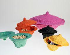 johannes hemann adapts nepalese mold in 1000and1 lokta paper series