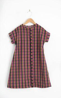 Monday Outfit: The Persistence [Wool] Dress | Sanae Ishida