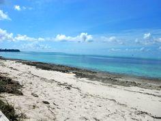 Castaway Cay, Disney Cruise Line's Private Island