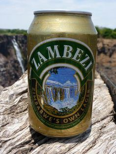 Zambezi beer Beers Of The World, Beer Brewery, Those Were The Days, Scotch Whisky, Genre, Present Day, Root Beer, Repeat, Cheers