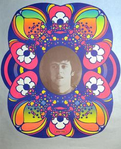 Donovan poster by Peter Max - c 1967 A Saucerful Of Secrets, Peter Max Art, Classic Rock Artists, Colorful Artwork, Concert Posters, Music Posters, Art Posters, Vintage Music, Psychedelic Art