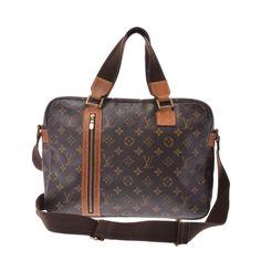 414a95e608ef Louis Vuitton Monogram 2Way Bosphore Bag Louis Vuitton Canada