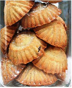 ¡¡ LAS RECETAS DE MIS ABUELAS DE ARGELIA!!: Mamul marroquíes Lebanese Recipes, Jewish Recipes, Mexican Food Recipes, Gourmet Recipes, Sweet Recipes, Cookie Recipes, Snack Recipes, Dessert Recipes, Snacks