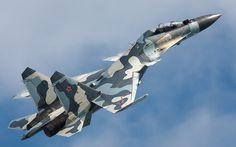 Su-30MKM