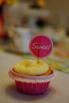Lemon Cupcakes with Lemon Filling - Feathers in Our Nest Kids Lemonade Stands, Lemon Buttercream Frosting, Lemon Filling, Birthday Brunch, Lemon Cupcakes, Feathers, Nest, Bridal Shower, Breakfast