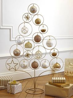 Все краски французского Рождества от Maisons du Monde | Пуфик - блог о дизайне интерьера