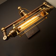 Steampunk-Bankers-Lamp