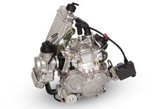 Total Concept Racing Engines for go karts