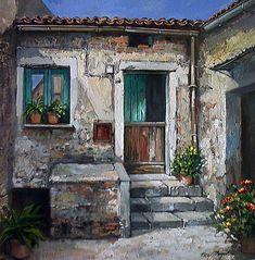 La Casa di Maria Concetta Francesco Mangialardi
