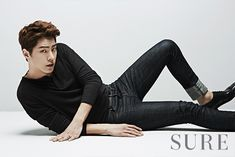 2015.05, SURE, Hong Jong Hyun