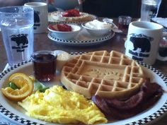 Black Bear Diner in Federal Way, WA