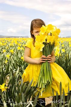 a simple bunch of sunny daffodils . I would pick the biggest bunch of daffodils that I could for my Mum, her favorite flower, first burst of color into Spring. Daffodils, Tulips, Sunflowers, Yellow Springs, Spring Has Sprung, Shades Of Yellow, Happy Colors, Mellow Yellow, Color Yellow