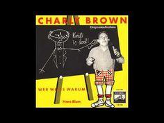 Hans Blum - Charly Brown (Deutsche Version) (1959) - YouTube