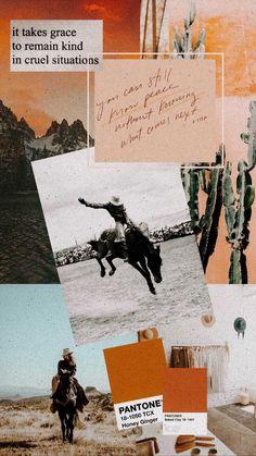 Western Wallpaper - EnJpg