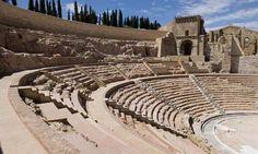 Prezzi e Sconti: #Roman guided tour of cartagena  ad Euro 28.00 in #Musement #Travel