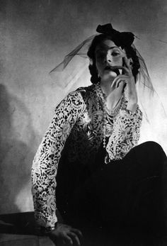 1938 Vogue UK