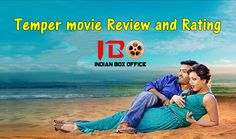 Temper movie review and rating