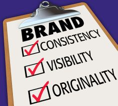 Is your brand consistent, visible and original? www.groupmedianet.com