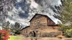Shenandoah Mill - Gilbert AZ - Rustic Wedding Guide