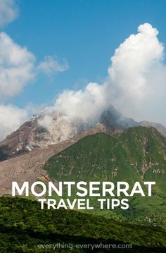 Montserrat is an island in the Caribbean region specifically belonging to the Leeward Islands group. It is also one of the British overseas territories in the West Indies. Travel to Montserrat with the help of this useful guide.