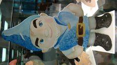 Super Hero Gnome.