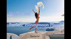 Santorini/The Love of Aegean