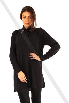 http://www.fashions-first.dk/dame/kjoler/spike-collar-shirt-dress-k2123-2.html Spring Collection fra Fashions-First er til rådighed nu. Fashions-First en af de berømte online grossist af mode klude, urbane klude, tilbehør, mænds mode klude, taske, sko, smykker. Produkterne opdateres regelmæssigt. Så du kan besøge og få det produkt, du kan lide. #Fashion #Women #dress #top #jeans #leggings #jacket #cardigan #sweater #summer #autumn #pullover  Spike Collar Shirt Dress K2123-2