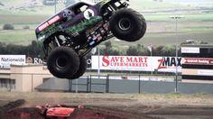 Grave Digger Monster Truck Youtube - http://bestnewtrucks.net/grave-digger-monster-truck-youtube.html - http://bestnewtrucks.net/wp-content/uploads/2014/06/grave-digger-monster-truck-youtube-2.jpg
