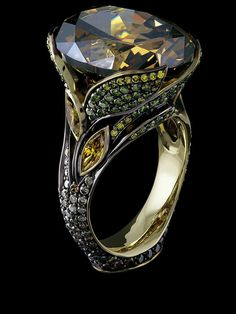 Elements Ring