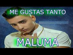 Maluma - Me gustas tanto (Official Video) Reggaeton New 2015
