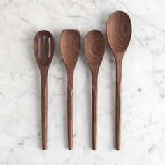 Williams Sonoma's collection of wooden utensils is perfect for every kitchen. From wooden spoons to wooden kitchen utensil sets, our wooden kitchen tools are great gifts for home chefs. Cooking Utensils Set, Cooking Spoon, Kitchen Utensils, Kitchen Tools, Cooking Tools, Kitchen Gadgets, Cooking Gadgets, Cooking Chips, Kitchen Board