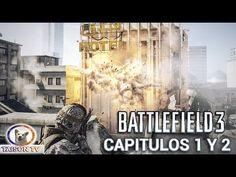 Battlefield 3 Modo Campaña Mision 1 Semper Fidelis y Operación SwordBreaker