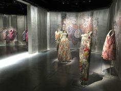 #Armani #Silos #ATRIBUTE #FashionHistory #Milano #Gown #Outfit #TotalLook