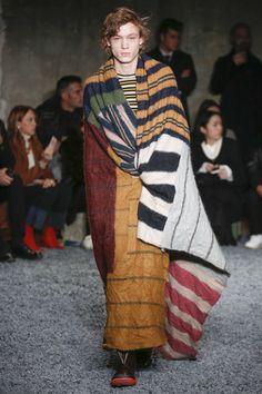 Marni Fall 2018 Menswear Collection Photos - Vogue