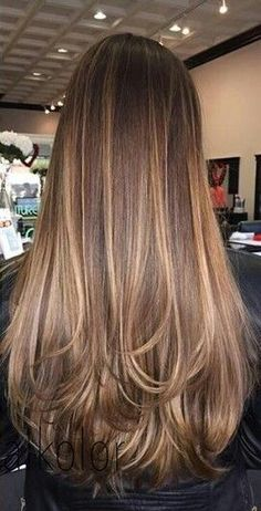 67 Ideas hair color ombre ideas for brunettes balayage highlights Brown Hair With Highlights balayage Brunettes Color Hair Highlights Ideas ombre Brown Hair Balayage, Brown Blonde Hair, Balayage Brunette, Hair Color Balayage, Light Brown Hair, Brown Hair With Highlights, Balayage Highlights, Carmel Highlights, Brunette Highlights