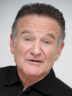 Robin Williams 2005.....Winner of the Cecil B. DeMille Award