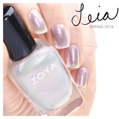 Zoya Makes The Worlds Longest Wearing Natural Nail Polish And Care Treatments Removers Are Free Of